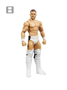 wwe-basic-series-action-figure-98-ndash-finn-balor