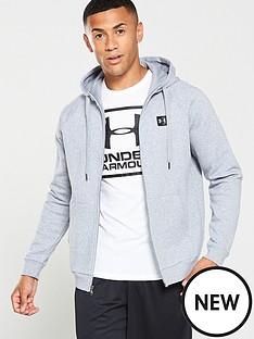 under-armour-rival-fleece-full-zip-hoodie-greyblack
