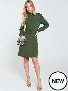 9b4cdce7a Green Dresses