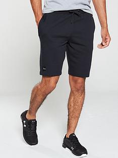 under-armour-rival-fleece-shorts-black