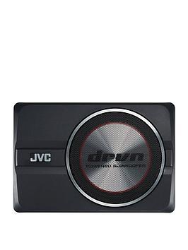 jvc-subwoofer-cw-dra8