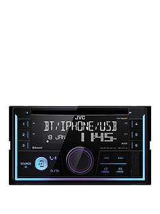 jvc-2-din-cd-receiver-kw-r930bt