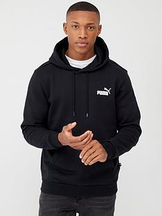 puma-ess-overhead-hoodie-black