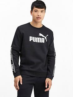 puma-mens-amplified-crew-black