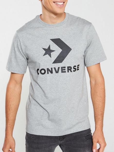 converse-star-chevron-tee-grey