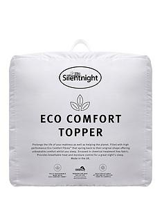 silentnight-eco-comfort-135-tog-topper