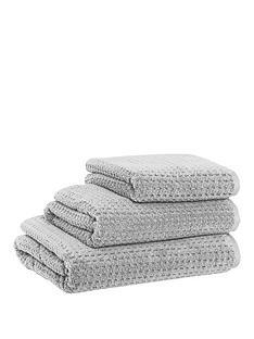 deyongs-honeycomb-supersoft-100-cotton-towel-range
