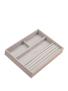 stackers-stackers-classic-4-section-jewellery-tray