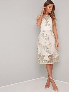 chi-chi-london-bryanna-embroidered-midi-dress-nude