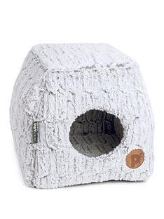 petface-bamboo-cave-cat-bed