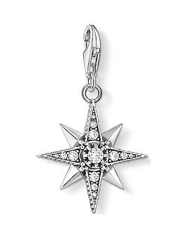 thomas-sabo-sterling-silver-cubic-zirconia-star-charm