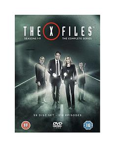 the-x-files-complete-seasons-1-11