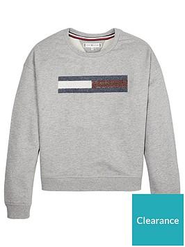 tommy-hilfiger-girls-flag-slouchy-sweatshirt-grey