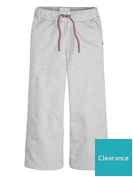 tommy-hilfiger-girls-jersey-culottes-grey