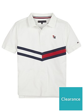 tommy-hilfiger-boys-short-sleeve-chevron-flag-polo-shirt-white
