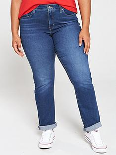 levis-plus-levis-314-plus-shaping-straight-denimnbsp