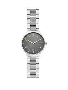 skagen-skagen-grey-sunray-and-yellow-detail-date-dial-stainless-steel-bracelet-mens-watch
