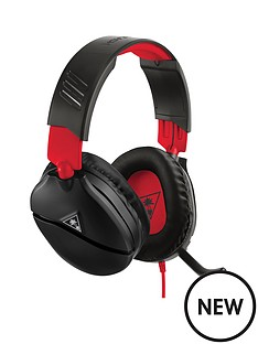 turtle-beach-ear-force-reconnbsp70nnbspgaming-headset