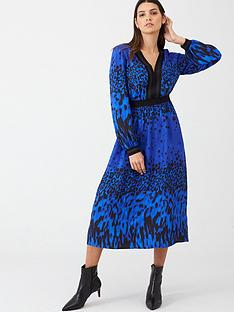 ted-baker-maryema-topaz-printed-midi-dress-blue