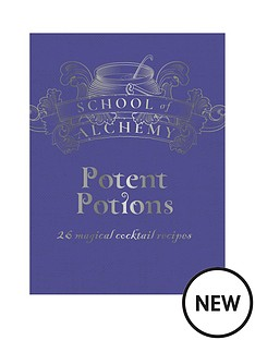 school-of-alchemy-potent-potions-cocktail-recipe-book
