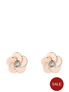 ted-baker-ted-baker-pelipa-polished-flower-stud-earring