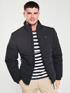 farah-staithley-padded-jacket-black