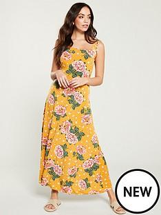 d2cdce9f8eb1c Day Dresses | Yellow | Dresses | Women | www.littlewoodsireland.ie