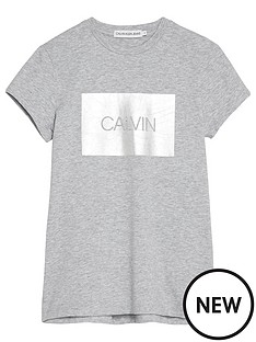 calvin-klein-jeans-girls-box-slim-fit-short-sleeve-t-shirt-light-grey