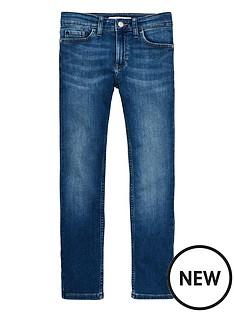 calvin-klein-jeans-boys-slim-fit-stretch-jeans-blue