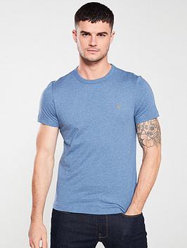 farah-danny-t-shirt--blue-marl