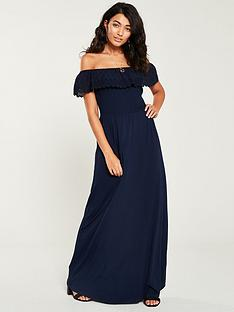 v-by-very-bardot-maxi-dress