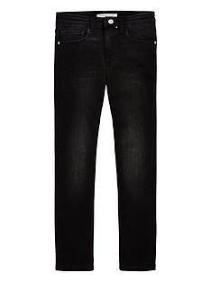 calvin-klein-jeans-boys-tapered-jeans-black