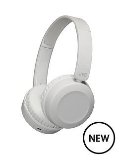 jvc-deep-bass-s31bt-wireless-bluetooth-on-ear-headphones-white