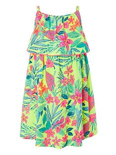 22a3464ad0 Green | Monsoon | Dresses | Girls clothes | Child & baby | www ...