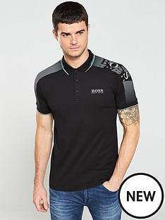 boss-paule-pro-polo-shirt-black