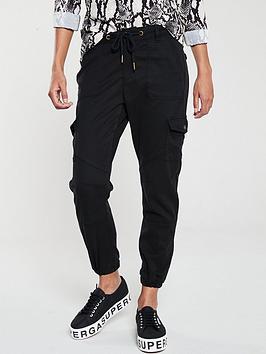 v-by-very-cargo-jogger-trouser-black