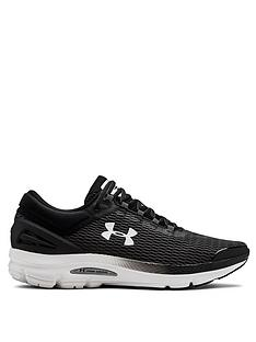 under-armour-charged-intake-3-trainers-blackwhitenbsp
