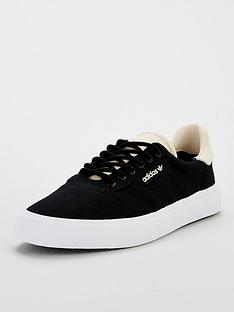 adidas-originals-3mc-blackwhitenbsp
