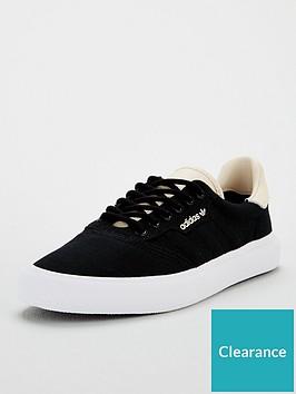adidas-originals-3mc-blackwhitenbsp