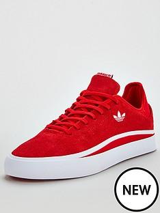 adidas-originals-sabalo-canvas-red