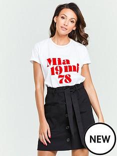 michelle-keegan-slogan-front-jersey-tee-white