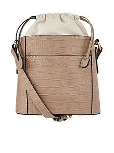accessorize-croc-olivia-bucket-bag