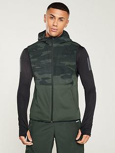 adidas-camo-heat-training-hooded-vest-grey