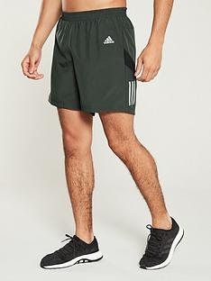 adidas-running-own-the-run-shorts-grey