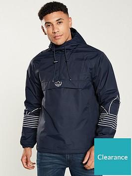 adidas-originals-spirit-outline-overhead-jacket-navynbsp