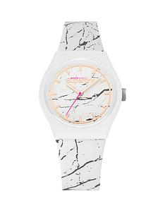 superdry-superdry-urban-marble-white-dial-white-marble-silicone-strap-ladies-watch