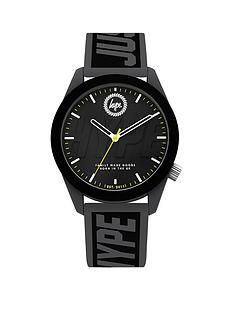 hype-hype-black-dial-greyblack-sillicone-strap-unisex-watch