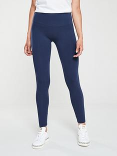 v-by-very-valuenbspconfident-curve-legging-navy