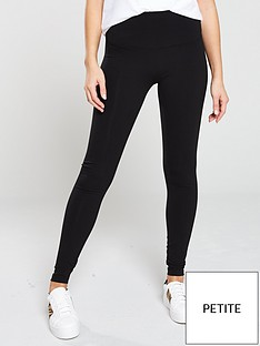 v-by-very-petitenbspconfident-curve-legging-black