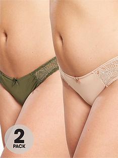 dorina-faith-2-pack-brief-greennude